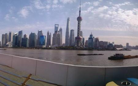 Shanghai: Private Essential City Sightseeing
