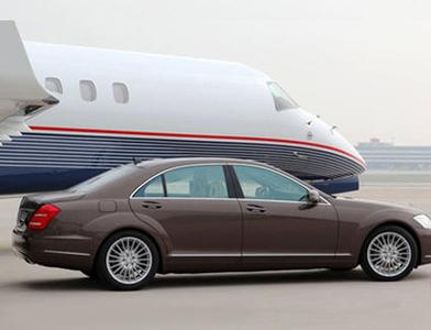 Private One-Way Transfer to/from Shanghai Airport/Hotel