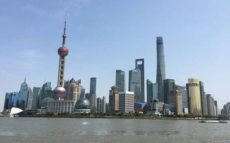 Shanghai Highlights: Full-Day Small-Group Tour