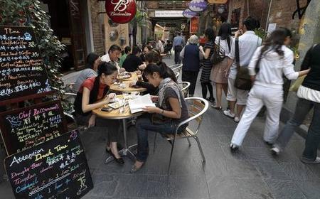 Shanghai Half-Day Insider's Walking Tour