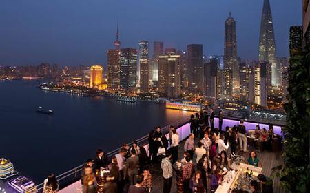Shanghai: Insider's Nightlife Tour