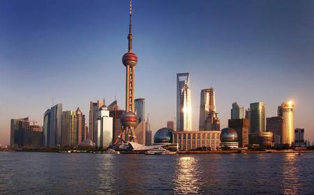 Shanghai: Ancient and Modern Tour and River Cruise