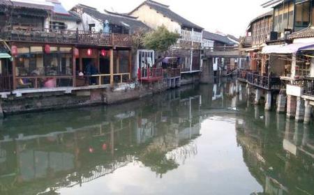 ZhuJiaJiao Water Village Half-Day Tour