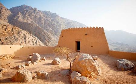 Ras Al Khaimah Full-Day Guided City Tour