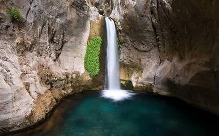 Sapadere Canyon Full-Day Tour from Side and Manavgat
