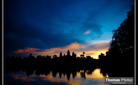Siem Reap: Angkor Wat Full-Day Photo Tour and Workshop