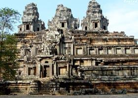 Angkor Wat 2-Day Private Sightseeing Tour
