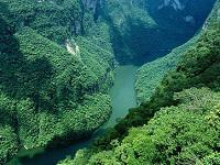 Sumidero Canyon Chiapas and Lookouts Tour from Tuxtla Gutierrez