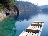 Day Trip to Montebello Lagoons and Chiflon Waterfall from Tuxtla Gutierrez