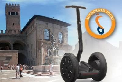3-Hour Bologna Segway PT Authorized Tour
