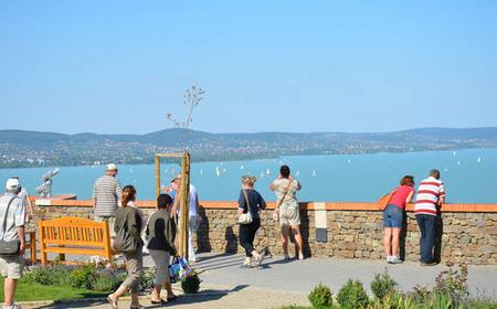 Lake Balaton and Herend 9-Hour Tour from Budapest