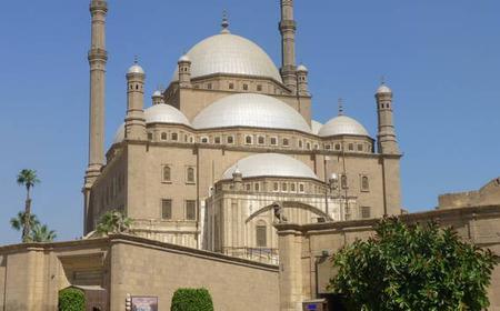 Cairo: Hidden Treasures Half-Day Tour
