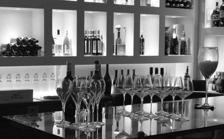 Tuscan Wine Education & Tasting Experience