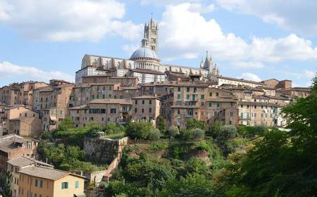 Siena: Private Gothic Dream Tour
