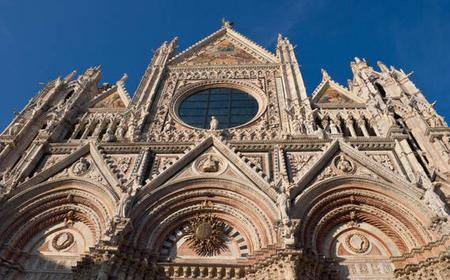 Siena 2-Hour Walking Tour & Skip-the-Line Duomo Tickets