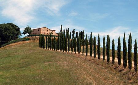 Brunello Grand Tour