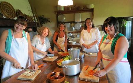 Siena Cooking Class with Local Chef