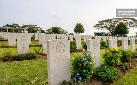 Changi Museum War Trail: Singapore 1942 Historical Tour
