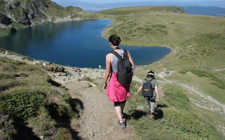 The Seven Rila Lakes: Full-Day Tour from Sofia