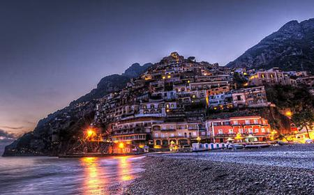 Amalfi Coast Full-Day Tour from Sorrento
