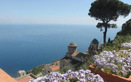 Amalfi Coast 7-Hour Scenic Drive from Sorrento