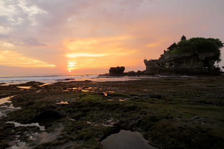 Tanah Lot Temple and Balinese Irrigation System Tour