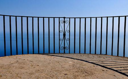 Amalfi Coast: Full-Day Tour with Lunch