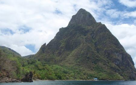St. Lucia: Full-Day Gros Piton Volcano Hiking Tour