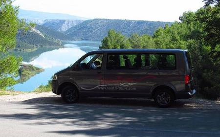 Airport Transfer to Split and Surroundings