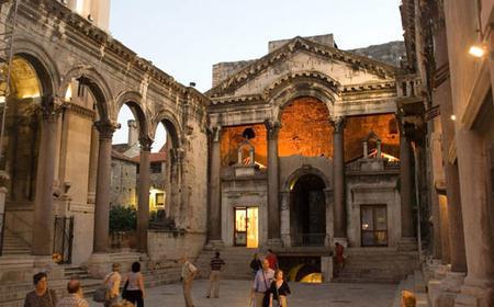 Split: 1.5-Hour Old Town Walking Tour