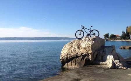 Cycling Tour in Marjan