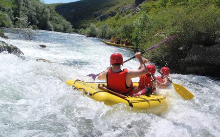 Cetina Full-Day Rafting Tour