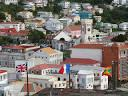 Grenada: Full-Day Tour with Chocolate and Rum Sampling