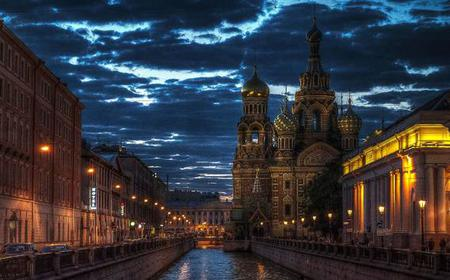 3-Hour Russian Art Tour
