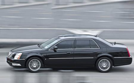 Private One Way Airport Transfer to St. Petersburg