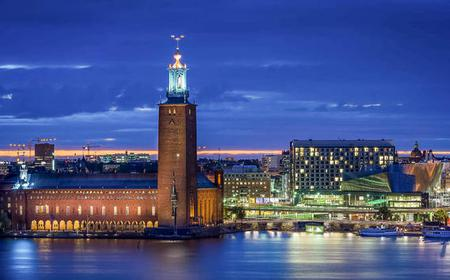 Stockholm: Private Photography Class and Tour