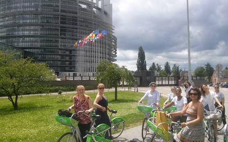 Strasbourg City Center 2-Hour Guided Bike Tour
