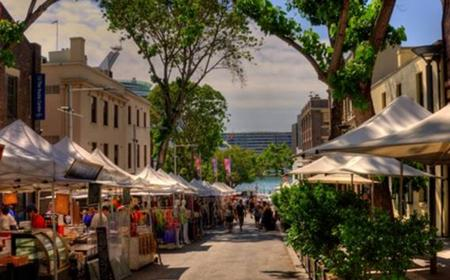 Sydney: The Rocks 90-Minute Walking Tour