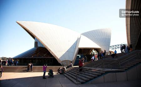 Sydney: The Sydney Opera House Tour