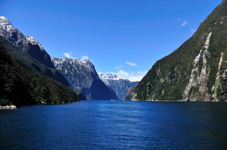 Milford Sound Full-Day Tour from Queenstown