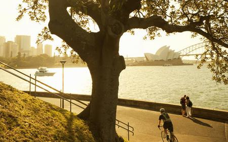 Highlights of Sydney - A Half-Day City Tour