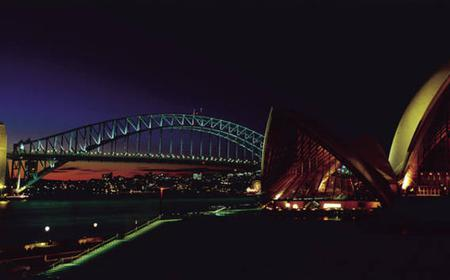 My Fair Lady at the Sydney Opera House Theater Ticket