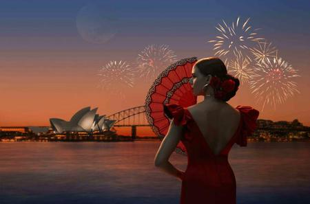 Opera on Sydney Harbour: Carmen