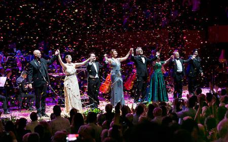 Sydney Opera House: New Year's Eve Opera Gala