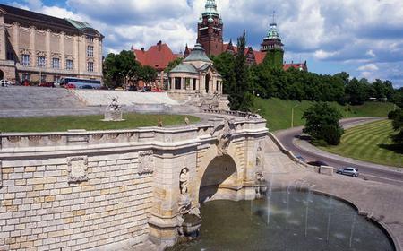 Szczecin 2-Hour City Tour by Minibus