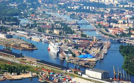 Szczecin 3-Hour Guided City Tour