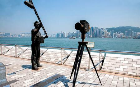 Hong Kong: 5-Hour City Highlights Tour