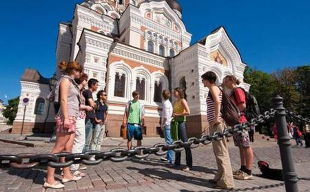 Best of Tallinn Half-Day Tour