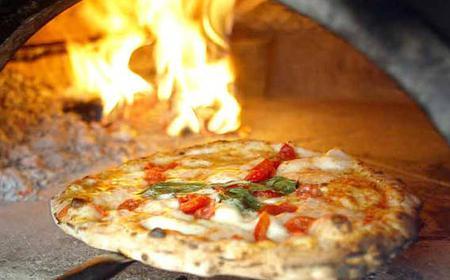 Taormina Half-Day Pizza Making Class