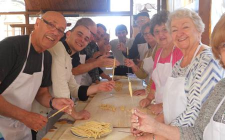 Taormina Half-Day Sicilian Cooking Class & Market Tour